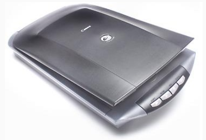 Canon CanoScan 4400F Driver Free Download