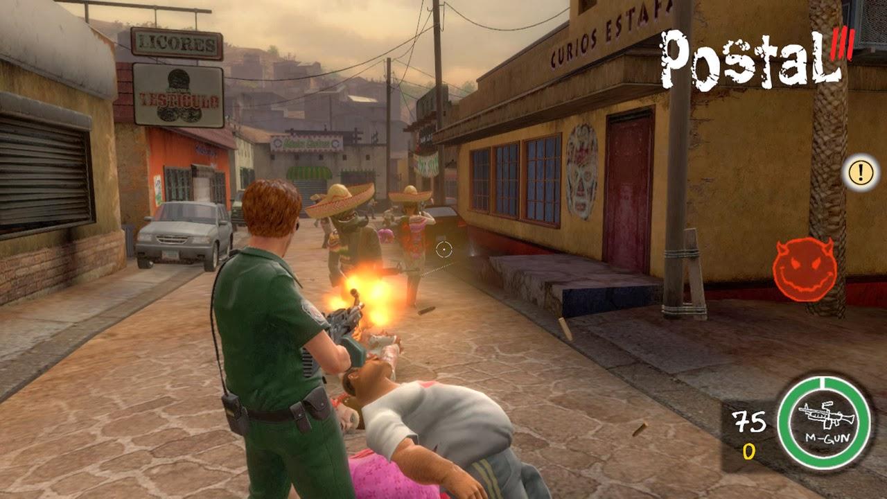 postal 2 pc game free download full version