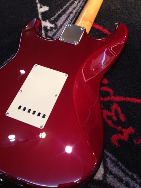 Fender 日本製 ストラト