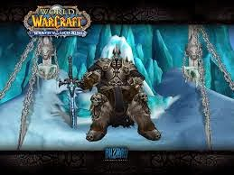 Gaming Front: World of Warcraft 3.3.5 no install