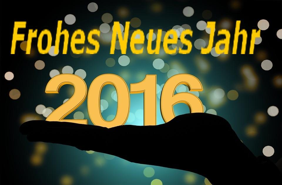 Frasi di auguri di buon anno in francese