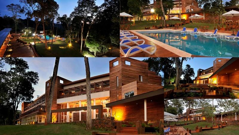 Ate turismo cataratas del iguazu - Hotel jardin iguazu ...