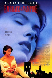 Watch Embrace of the Vampire (1995) movie free online