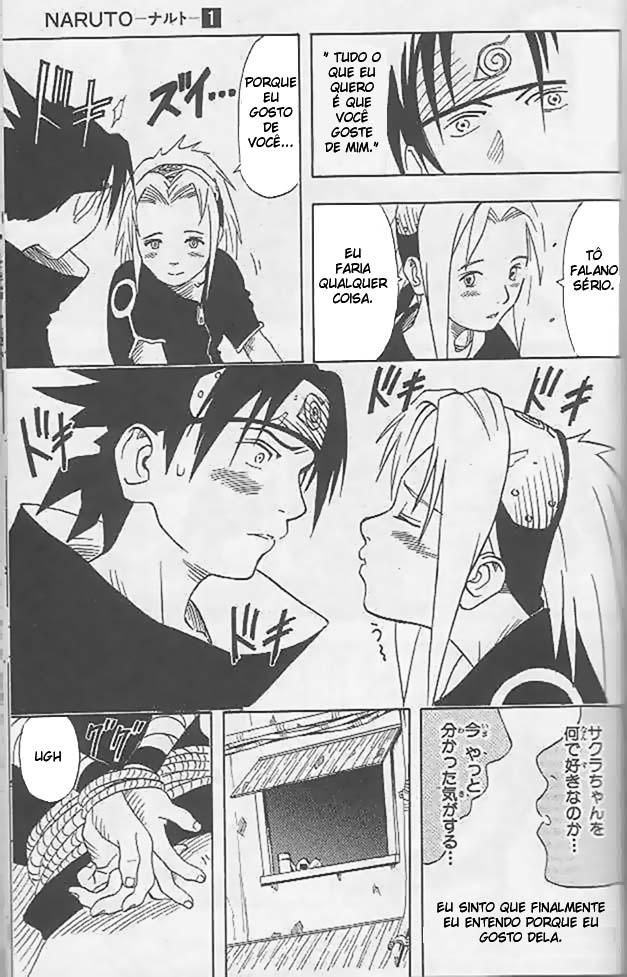 Naruto e Sakura foram feitos para serem um casal 17