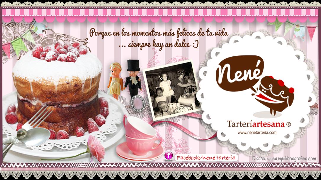 Nené Tartería