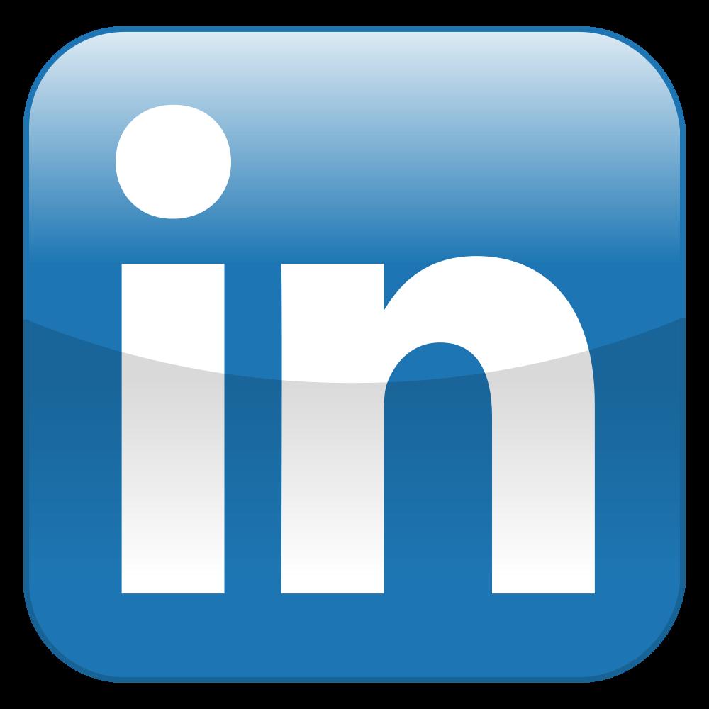Ingrid Vente op Linkedin