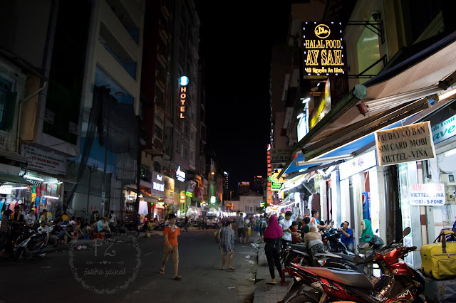 tempat shopping murah saigon , tempat shopping murah ho chi minh city