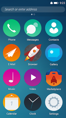 Experience Firefox Bone On Your Android Device