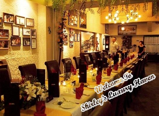 underground supperclub ristorante da valentino