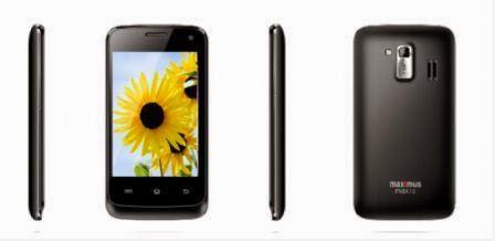Robi-Maximus-Max12-3G-Smartphone-4299Tk