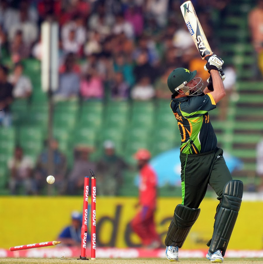 ASia Cup News, Asia Cup, Asia, Asia Cup In Pictures, Picture News, News, Sports Wallpapers, sports news, Pakistan, Afghanistan, Bonus Point, Umer Akmal,
