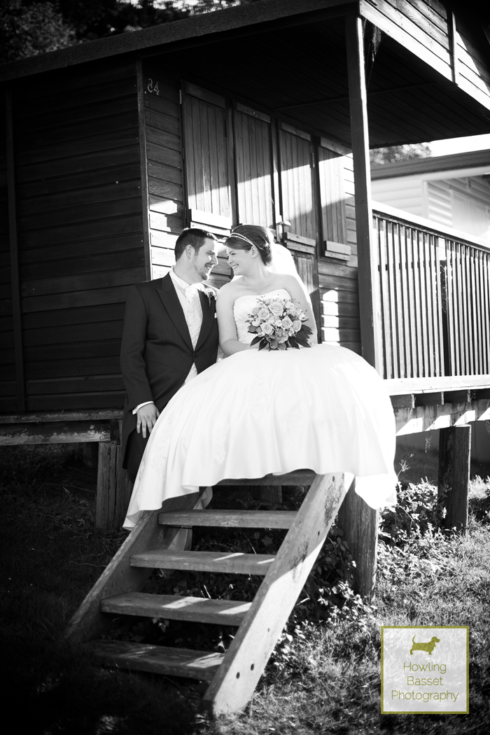 Wedding Photographer in Whitstable