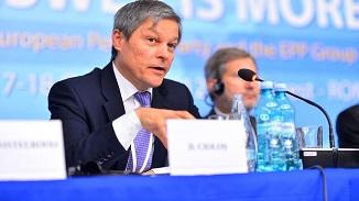 """Dacian Cioloș, un apărător tot mai fervent al """"drepturilor"""" sodomiţilor..."""