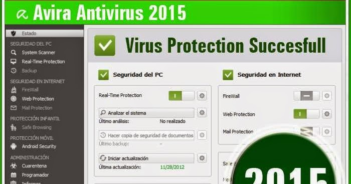 Avira Antivirus Security 2018 - Apps on Google Play