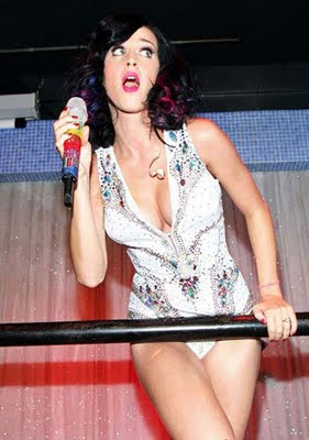 katy perry is hot