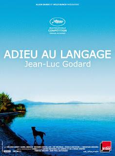 Watch Goodbye to Language (Adieu au langage) (2014) movie free online