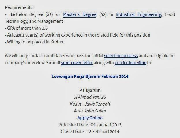 info-lowongan-kerja -pt-djarum-terbaru-kudus-2014