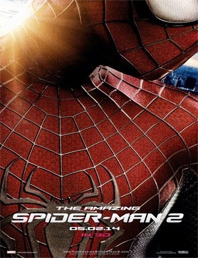 El sorprendente hombre araña 2: El poder de Electro (2014)