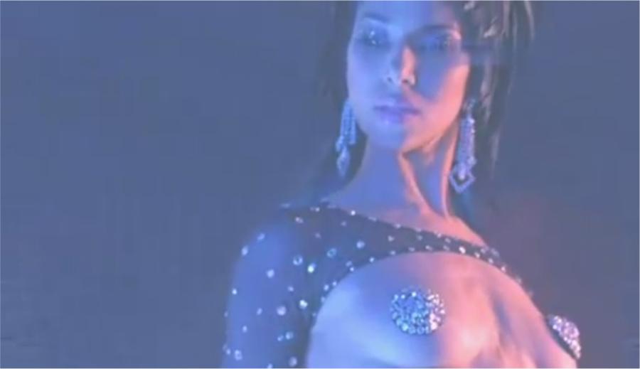 Roselyn Sanchez Desnuda