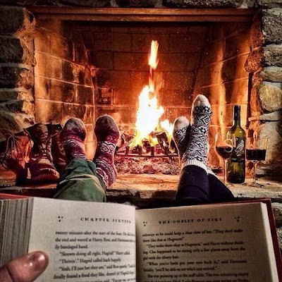 November Book Review