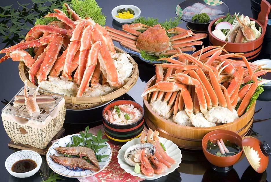 những nhà hàng hải sản ngon rẻ ở Hà Nội