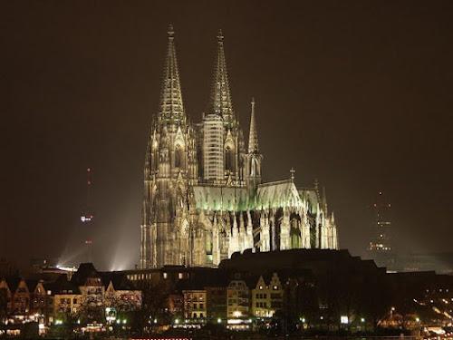 Catedral de Colónia Colónia Alemanha