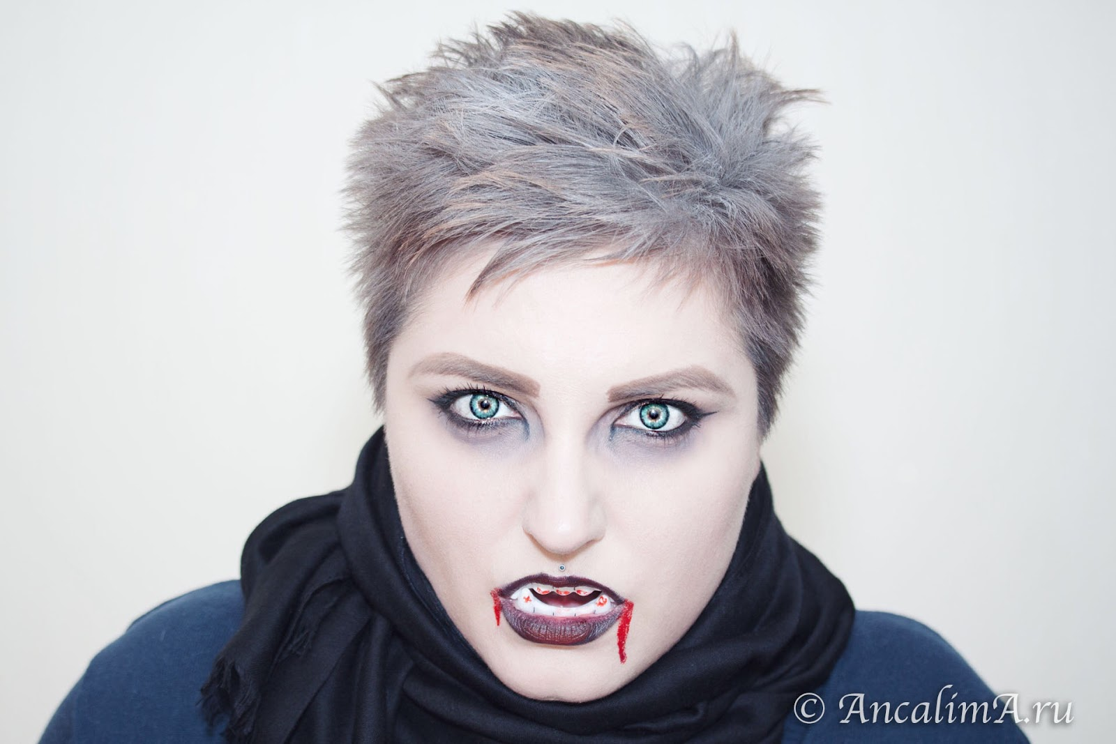 Что будет если стать вампиром в реальной жизни в домашних условиях