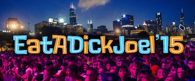 Eat A Dick, Joel: The Blog