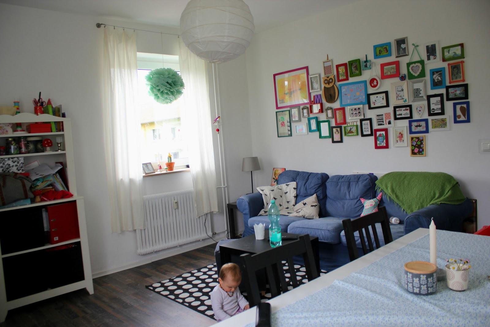 tatii talentlos mein geliebtes zuhause. Black Bedroom Furniture Sets. Home Design Ideas