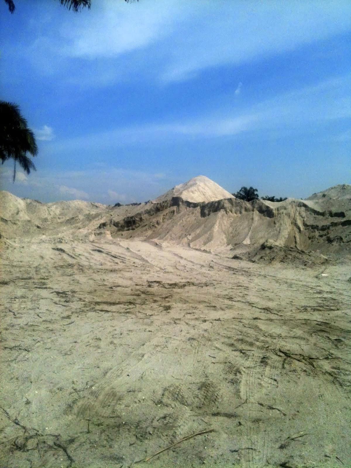 Kawasan Pasir