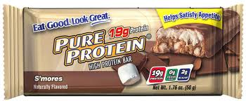 Pure Protein Bars Coupon