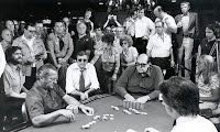 Benny Binion  world series of poker