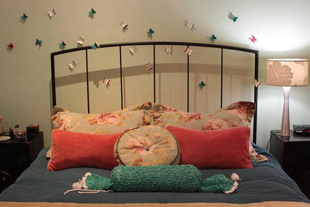 Feng shui para el dormitorio toc taller de oficios no for Feng shui vigas en el dormitorio