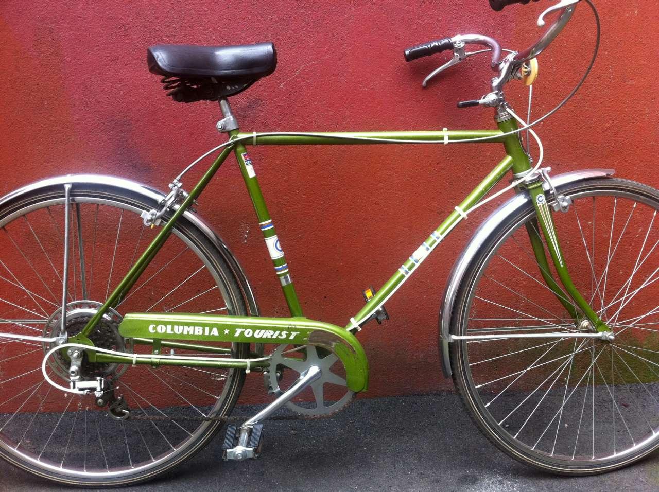 Bike Boom Refurbished Bikes Columbia Tourist