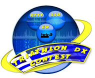 Logo Triathlon DX Contest