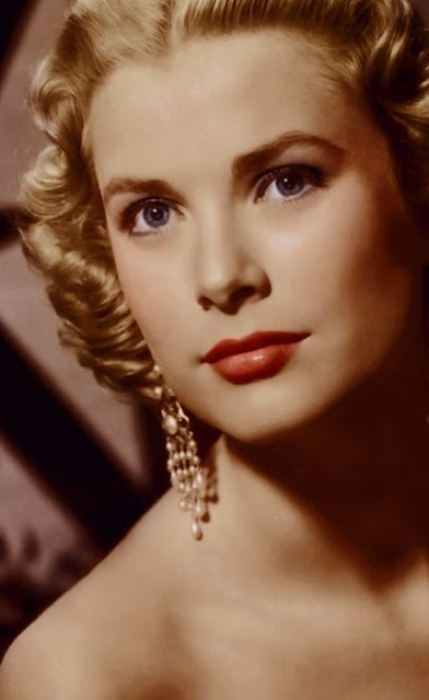 Remembering Princess Grace