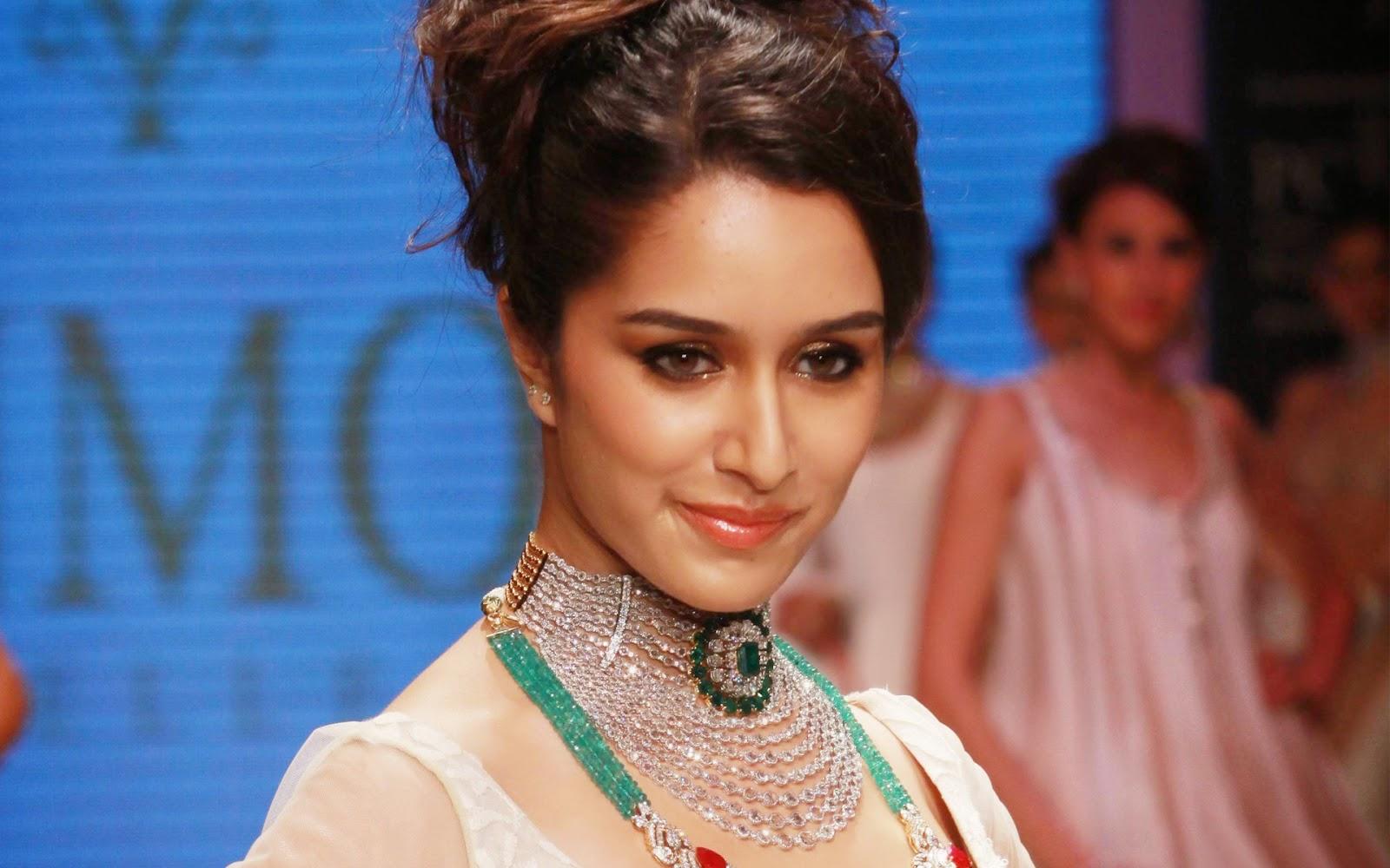 Ek Villain Fame Shraddha Kapoor Latest Hot HD Wallpaper