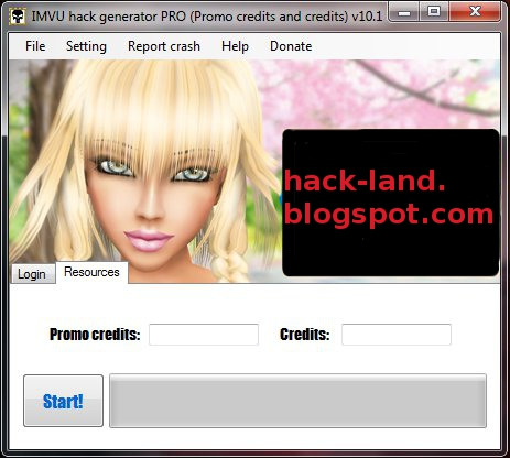 Hack Imvu Credits Without Surveys 2013 To Download Hack Imvu Credits