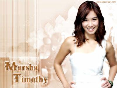 Marsha Timothy