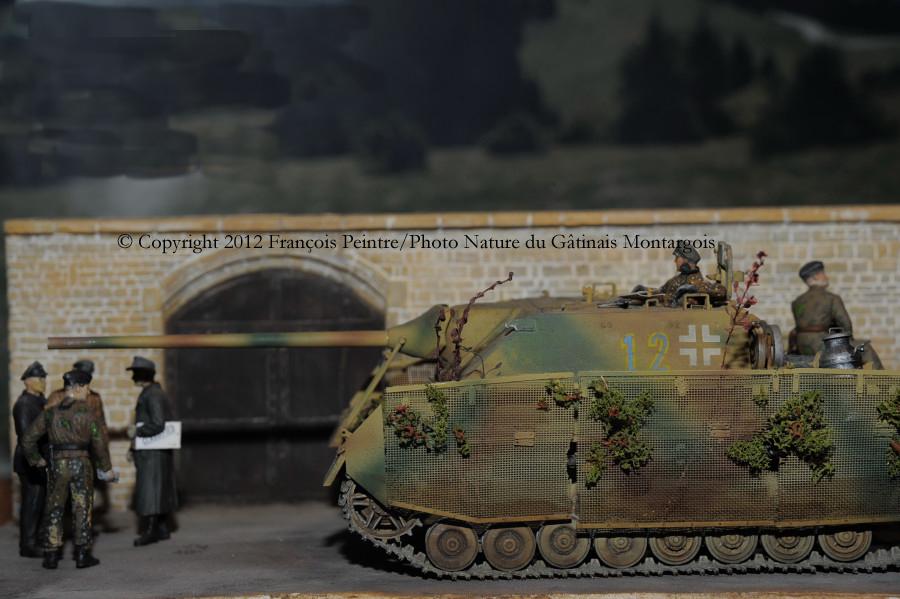Jagdpanzer IV L/70 (A)
