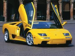 Lamborghini  Adventador