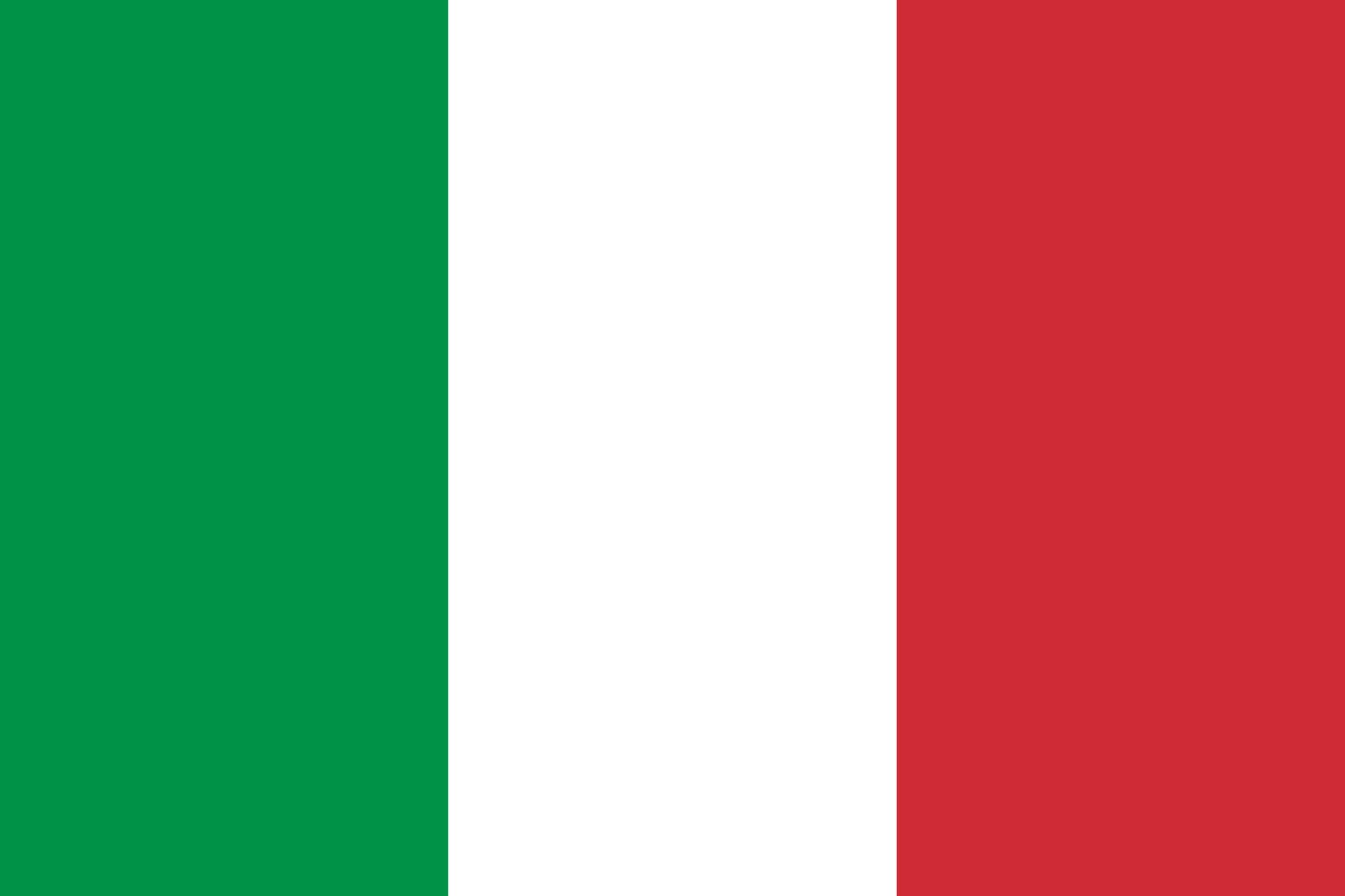 Registro Brasfoot 2015 - Patch da Itália