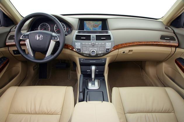 all types of autos honda accord 2002