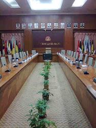 Bilik Gerakan, MOHR, Putrajaya