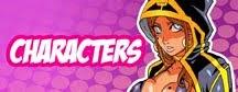 Characters Bio