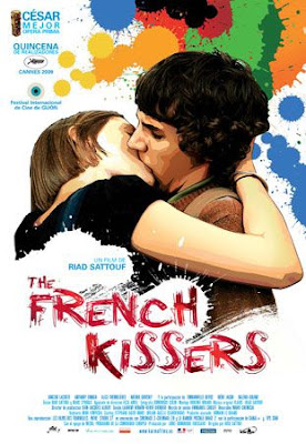 The French Kissers (2009).