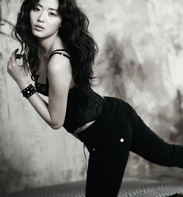 9 artis wanita korea paling seksi ruang posting