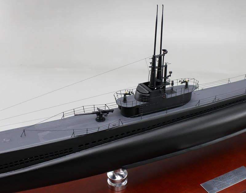 подводная лодка типа тэнг
