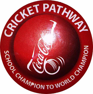 Coca-Cola Cricket Pathway Awards Night 2012