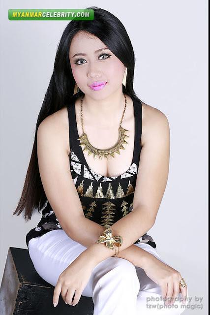 Name : Mya Hnin Yee Lwin.